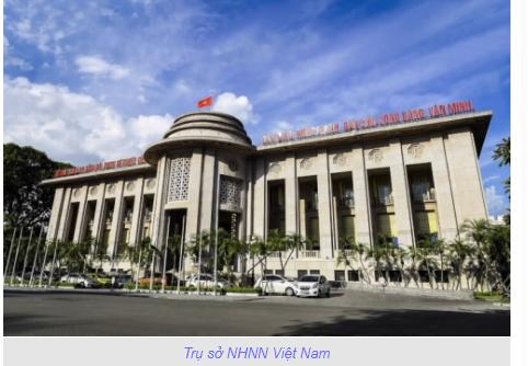 NHNN được đánh giá là chủ động, tích cực và hiệu quả trong triển khai Nghị quyết 02