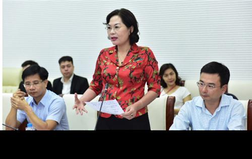 """Hội thảo Cao cấp lần thứ nhất: Dự án """"Tăng cường năng lực cho NHNN thực thi chính sách tiền tệ, dự báo thống kê"""""""