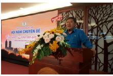 Hội nghị gia đình - điểm tựa yêu thương tại Tp. Hồ Chí Minh