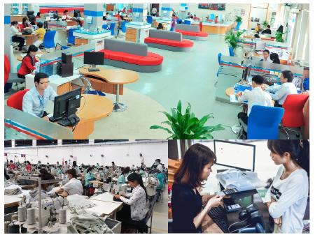Cạnh tranh và ổn định hệ thống ngân hàng tại Việt Nam
