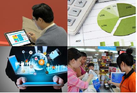 Nghiên cứu thông lệ quốc tế phổ biến để xây dựng chiến lược phát triển ngành Fintech tại một số quốc gia