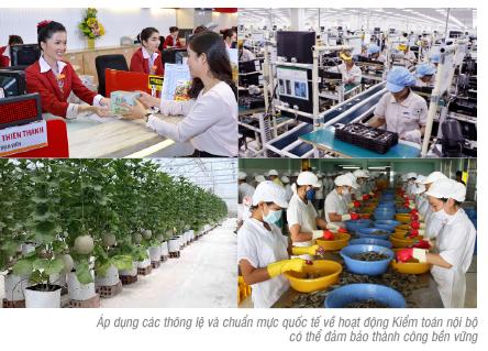 Chuyển đổi hoạt động kiểm toán nội bộ: sự cần thiết và giải pháp định hướng đối với các ngân hàng thương mại Việt Nam