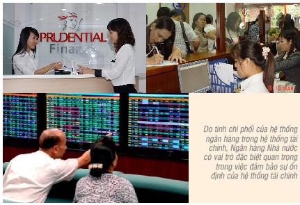 Cải cách mô hình giám sát đảm bảo ổn định tài chính sau khủng hoảng: Tổng kết kinh nghiệm quốc tế và những gợi ý cho Việt Nam