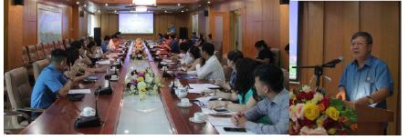 Công đoàn Ngân hàng Việt Nam triển khai công tác an sinh - xã hội năm 2019