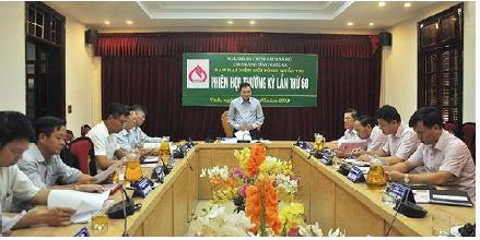 Nghệ An: Hơn 43.000 hộ nghèo được vay vốn chính sách