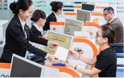 Quy định chức danh và cách xếp lương các ngạch công chức ngành Ngân hàng
