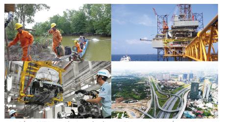 Việt Nam trước tác động của suy giảm vốn ODA
