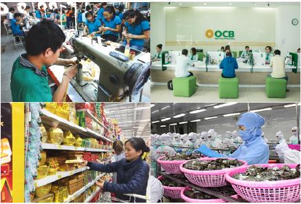 Thị trường tiền tệ, tín dụng Việt Nam năm 2018 - triển vọng và thách thức năm 2019