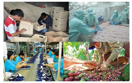 EVFTA- Cơ hội và giải pháp thích ứng