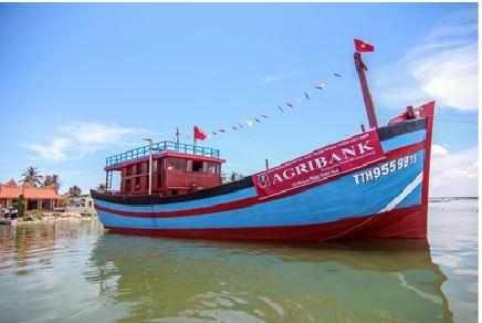 Chung tay phát triển bền vững kinh tế biển