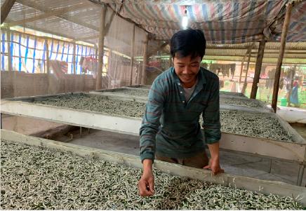 Chỉ thị 40-CT/TW của Ban Bí thư hiện thực hóa ước mơ thoát nghèo trên cao nguyên Lâm Đồng