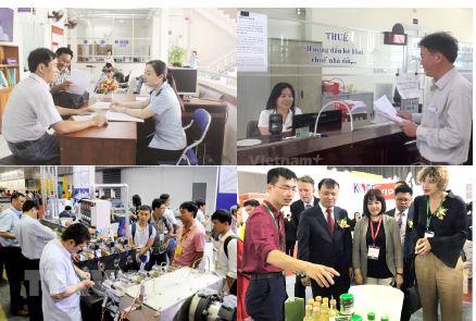 Một số giải pháp nâng cao khả năng tiếp cận vốn tín dụng cho doanh nghiệp nhỏ và vừa trên địa bàn Thành phố  Hồ Chí Minh