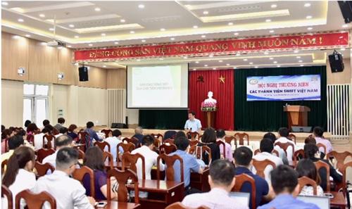Hội nghị thường niên các thành viên VIETSWIFT 2019