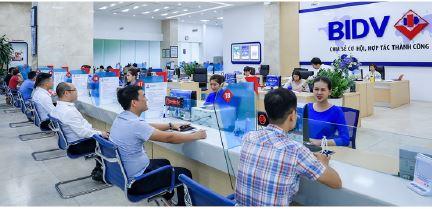Từ 19/11/2019, BIDV giảm lãi suất huy động  và lãi suất cho vay