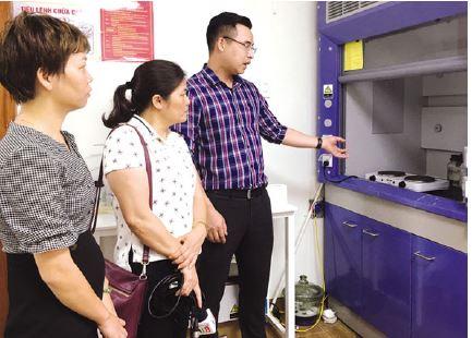 Ngân hàng Chính sách xã hội Bắc Ninh tiếp sức cho các dự án khởi nghiệp