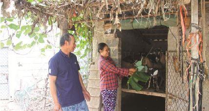 Ngân hàng chính sách xã hội Thái Bình thực hiện giải ngân vốn chính sách tín dụng ưu đãi