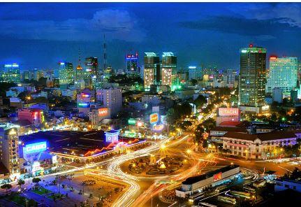 Hoạt động ngân hàng trên địa bàn TP. Hồ Chí Minh góp phần tăng trưởng và phát triển ổn định