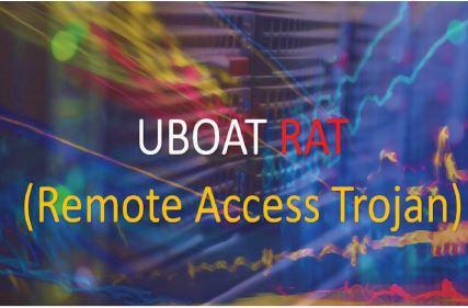 Malware RAT - Phần mềm độc hại truy cập từ xa