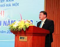 Chi nhánh Bảo hiểm tiền gửi Việt Nam tại Thành phố Hà Nội triển khai nhiệm vụ năm 2020