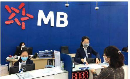 MB đảm bảo hoạt động liên tục đáp ứng  nhu cầu giao dịch của khách hàng