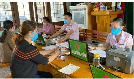 Ngân hàng Chính sách Xã hội tỉnh Gia Lai hỗ trợ hộ nghèo và các đối tượng chính sách