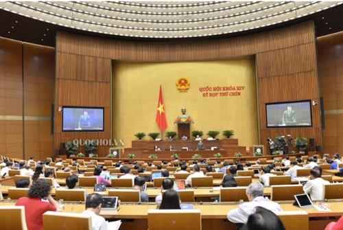 Tăng 3.500 tỷ đồng vốn điều lệ cho Agribank: Đại biểu Quốc hội đồng tình