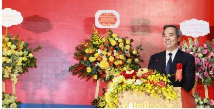 Vietinbank tổ chức đại hội đại biểu Đảng bộ lần thứ X, nhiệm kỳ 2020-2025