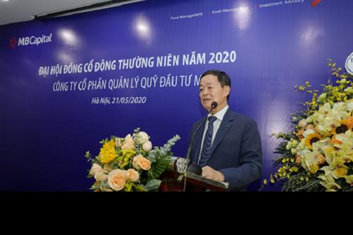 MB Capital: Đại hội đồng cổ đông thường niên 2020