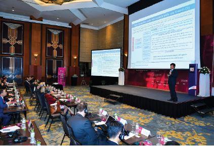 Tiềm năng phát triển Trung tâm công nghệ tài chính tại Việt Nam