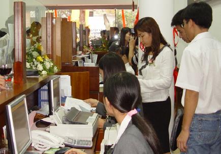 Tác động của cấu trúc sở hữu đến khả năng sinh lời của các ngân hàng thương mại Việt Nam