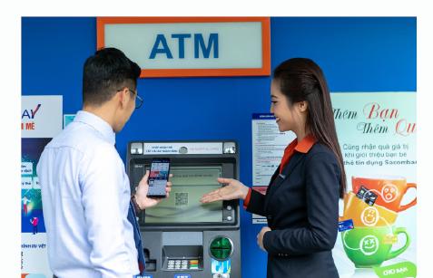 Phát triển dịch vụ thẻ ngân hàng quốc tế tại Việt Nam