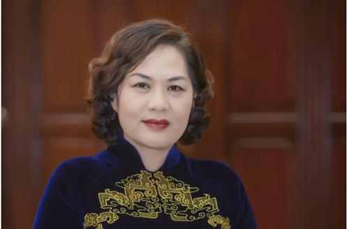 Bà Nguyễn Thị Hồng được Quốc hội phê chuẩn giữ chức Thống đốc Ngân hàng Nhà nước Việt Nam