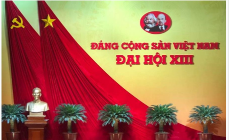 Ngày mai (25/1), khai mạc Đại hội lần thứ XIII của Đảng