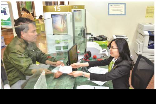 Bảo hiểm tiền gửi Việt Nam:  Vững bước cùng sự phát triển bền vững của các tổ chức tín dụng