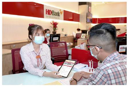 Tác động của Fintech đến tài chính toàn diện trong bối cảnh đại dịch Covid-19 và hàm ý chính sách đối với Việt Nam