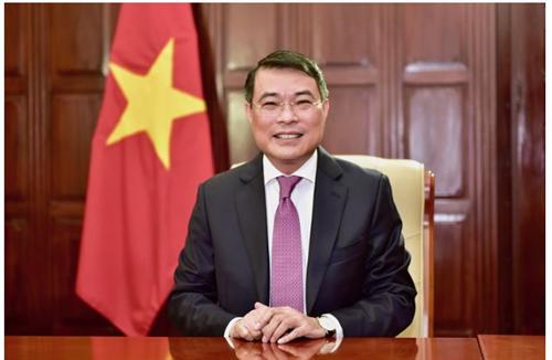 Thư chúc mừng năm mới của Thống đốc Ngân hàng Nhà nước Việt Nam