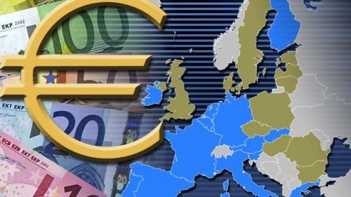 Kinh tế Eurozone có dấu hiệu khả quan hơn