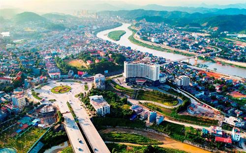 Hệ thống ngân hàng tỉnh Lào Cai -  30 năm xây dựng và phát triển