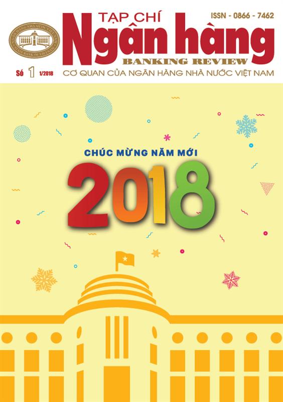 TCNH Số 01 Tháng 1/2018