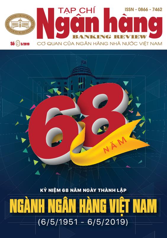 TCNH Số 9 Tháng 5/2019